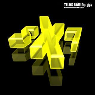 SX7 - Tilos Radio 2012.09.23. (Techno)