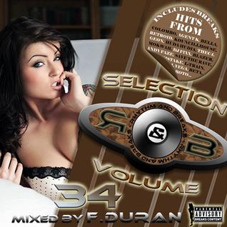 Rhythm & Breaks Selection 034 with F. Duran
