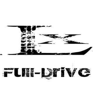Full-Drive Hard NRG Mix Vol.2 27-07-15 From Omega Zero Projection
