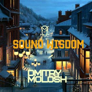 Sound Wisdom 004 Dmitry Molosh