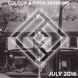 Colour and Pitch Sessions with Sumsuch - July 2016