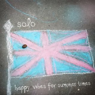 Happy wibes for summer times (techno/house/bass/uk)