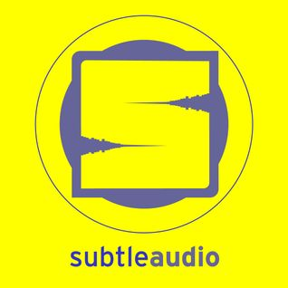 Code - Subtle Audio Show live on Jungletrain, Feb 7th 2016