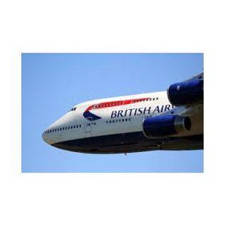 Now Boarding..... @HVSVN vs British Airways