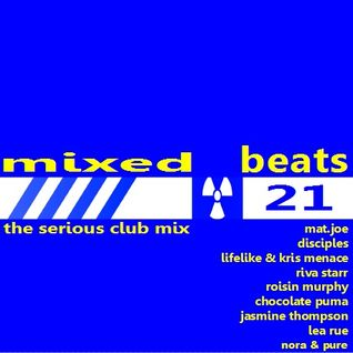 Mixed Beats 21