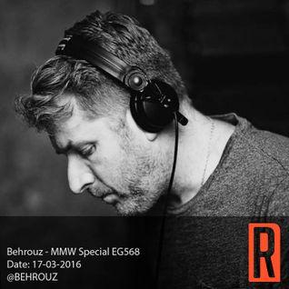 Behrouz - MMW Special EG568 17-03-2016