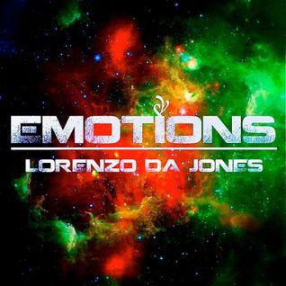 Lorenzo Da Jones - Emotions Podcast #Episode 3