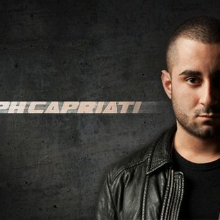 Joseph Capriati @ Awakenings Festival 2012
