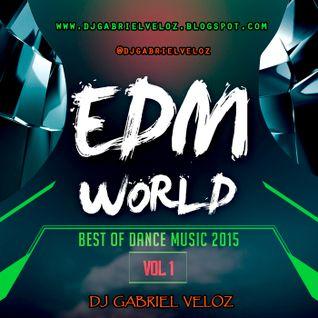 FABULOUS EDM 2015