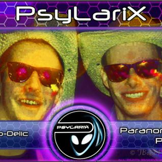 PsyLariX_-_DJ Set Recording 28.2.14 @ Psychedelic Ballroom - Seh Sie