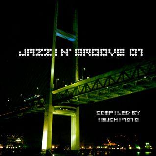 Jazzin'groove 01
