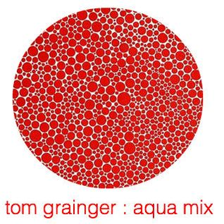Tom Grainger Aqua Mix