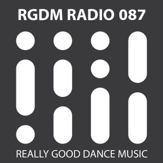 RGDM Radio 087 presented by Harmonic Heroes