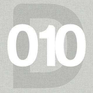 Eimantas & Henry Daniel - Deeva Podcast 010 | 2011.11.06