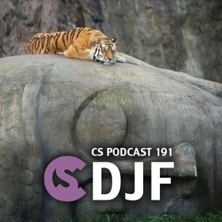 CS Podcast 191: DJF
