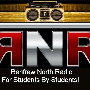 Live on RNR 24/02/2012