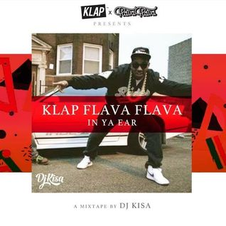 KLAP FLAVA FLAVA in ya EAR