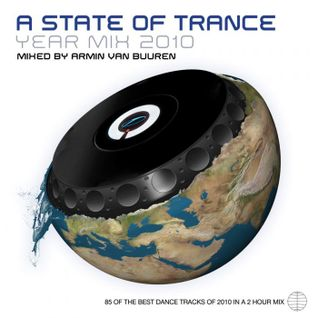 A State of Trance Episode 489 (Yearmix 2010)