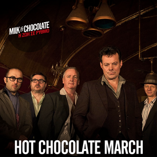 Hot Chocolate // March 2016