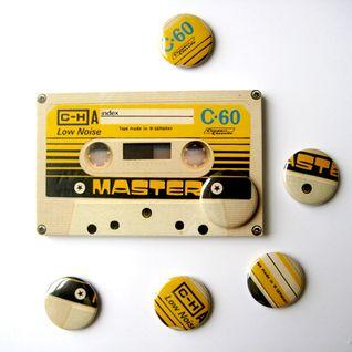 Mixtape Collector´s Room #010