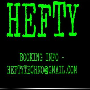 Hefty Fnoob Technothon 2015