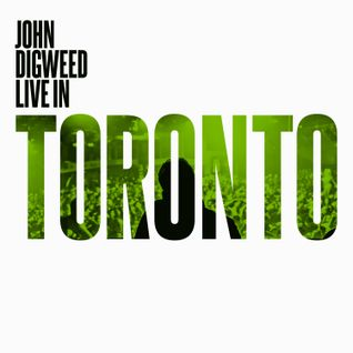 John Digweed  - Live in Toronto - CD2 Minimix