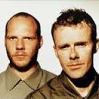 Leftfield Essential Mix 16/04/2000
