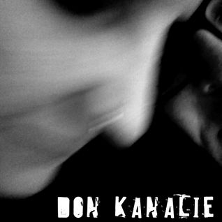 DON KANALIE-The Emo Rave Tape Vol 4