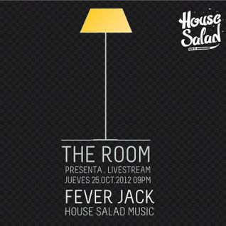 FeverJack @ The Room