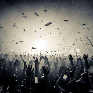 Roderick Hansen - The Sound Of Trance - Rave After Rave Festival Mix - 09-07-2015