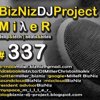 MilleR - BizNiz DJ Project 337