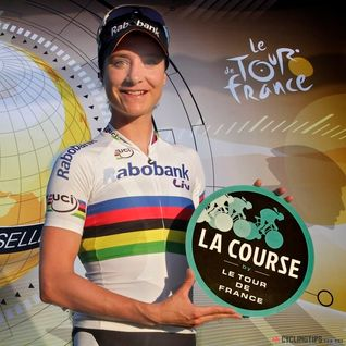 An interview with Marianne Vos