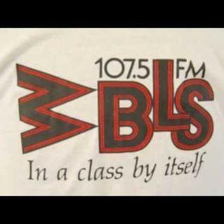 Classic Disco Circa 1981 WBLS WKTU