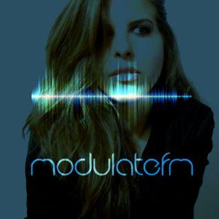 Jessica Diaz @ Modulate FM - Subterrania Guest Mix - 03.02.2013