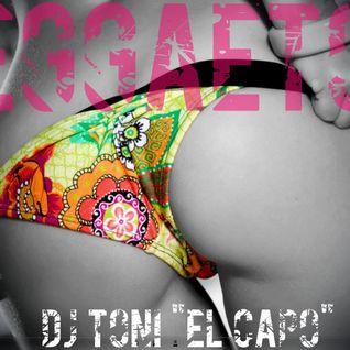 Dj Toni - Reggaeton Mix
