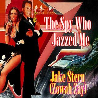 The Spy Who Jazzed Me
