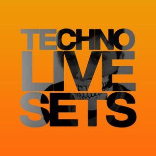 Emiliano Sebast - May Techno Set at Home - 05-05-2016