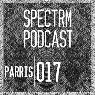 SPECTRM017 - Parris
