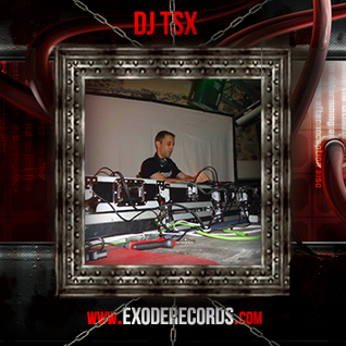 Exode Records Podcast Volume 33 Mixed by Dj TSX