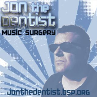 Jon the Dentist - Music Surgery #7