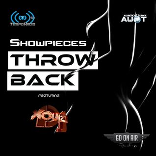 Showpieces: ThrowBack, ft DJ Xquizit