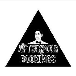 1.11 Afterhour Bookings's pres. Serioes & Legendaer, Minimes Skasi @ Wasserschaden Hamburg Part1