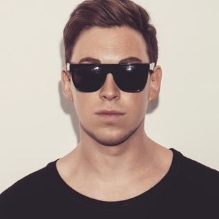 Hardwell - Live @ Ultra Europe 2016, Main Stage [17.07.2016]