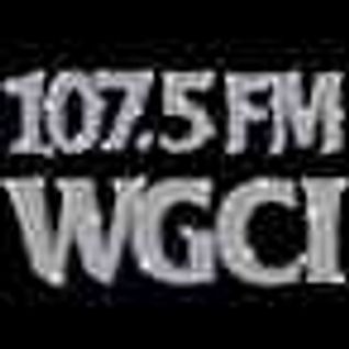 Mike Hitman Wilson - WGCI 1986