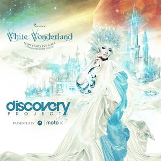 Discovery Project: White Wonderland 2013 - WILDLIFE