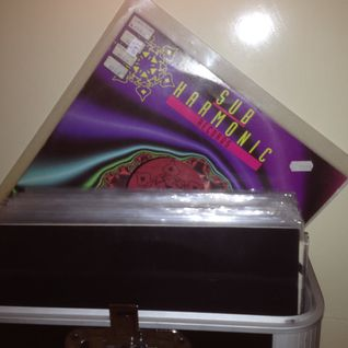 Marchio @ Mix Hard Trance '90