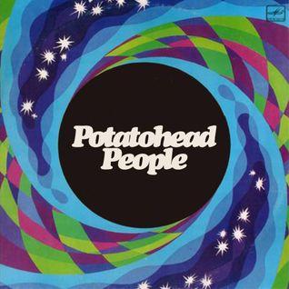 Potatohead People Influences Mix