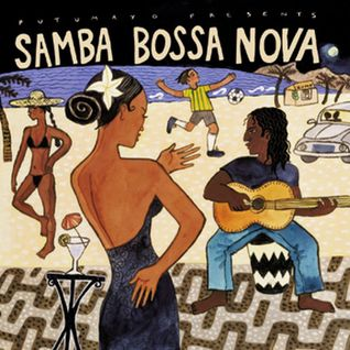 Bossa Nova & Classic Jazzy Brazil
