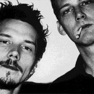 Kruder & Dorfmeister - BBC One World, Snowbombing, 12th April 2002