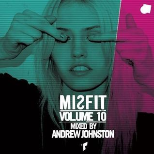 Andrew Johnston - Misfit Vol #10